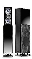 "LSi 15 - Tower of Pure Sound Don't need powered subwoofers in the speakers? LSi15 contains the same technologies and great sound as LSi25s but with a non-powered 8"" woofer in a slightly smaller enclosure. With its 250 watt amplifier capacity, dual 5 �"" drivers, ring radiator tweeter, and 8"" woofer with a floor-coupled PowerPort, LSi15 will fill your room with ultra-pure sound."