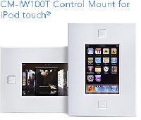 CM-IW2000 - Ipad in wall Docking with Charger