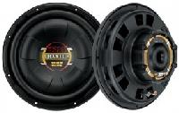 "D12F -  1000 Watts 12"" Low Profile Subwoofer"