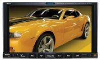 "BV9560 -  Double-DIN 7"" Motorized Touchscreen TFT Monitor Receiver"