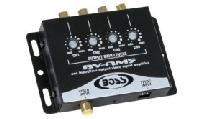 BVAM5  - Video Signal Amplifier 4 RCA Outputs